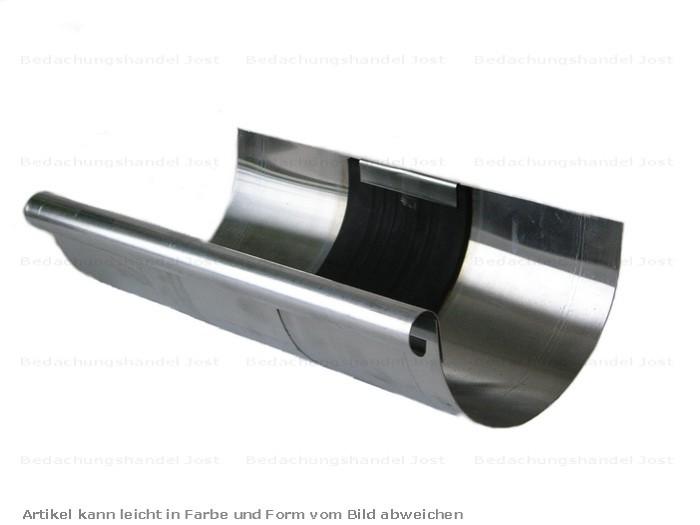zink rinnendehnungsst ck 8 tlg 250 dachrinne und fallrohre rinnendehnungsst ck. Black Bedroom Furniture Sets. Home Design Ideas